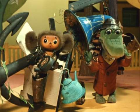 10 лучших мультфильмов нашего детства, которые точно понравятся детям