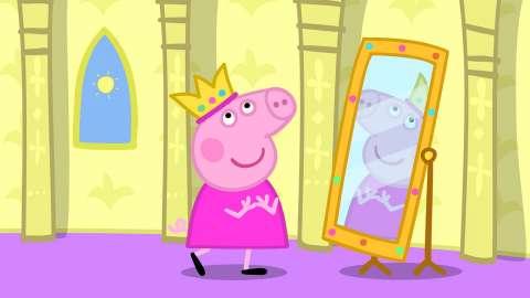 Премьера на «О!» Новый сезон сериала «Свинка Пеппа»