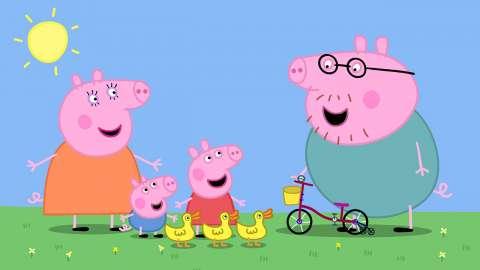 Тест, с которым справятся только дети: 9 вопросов для настоящих знатоков мультфильмов