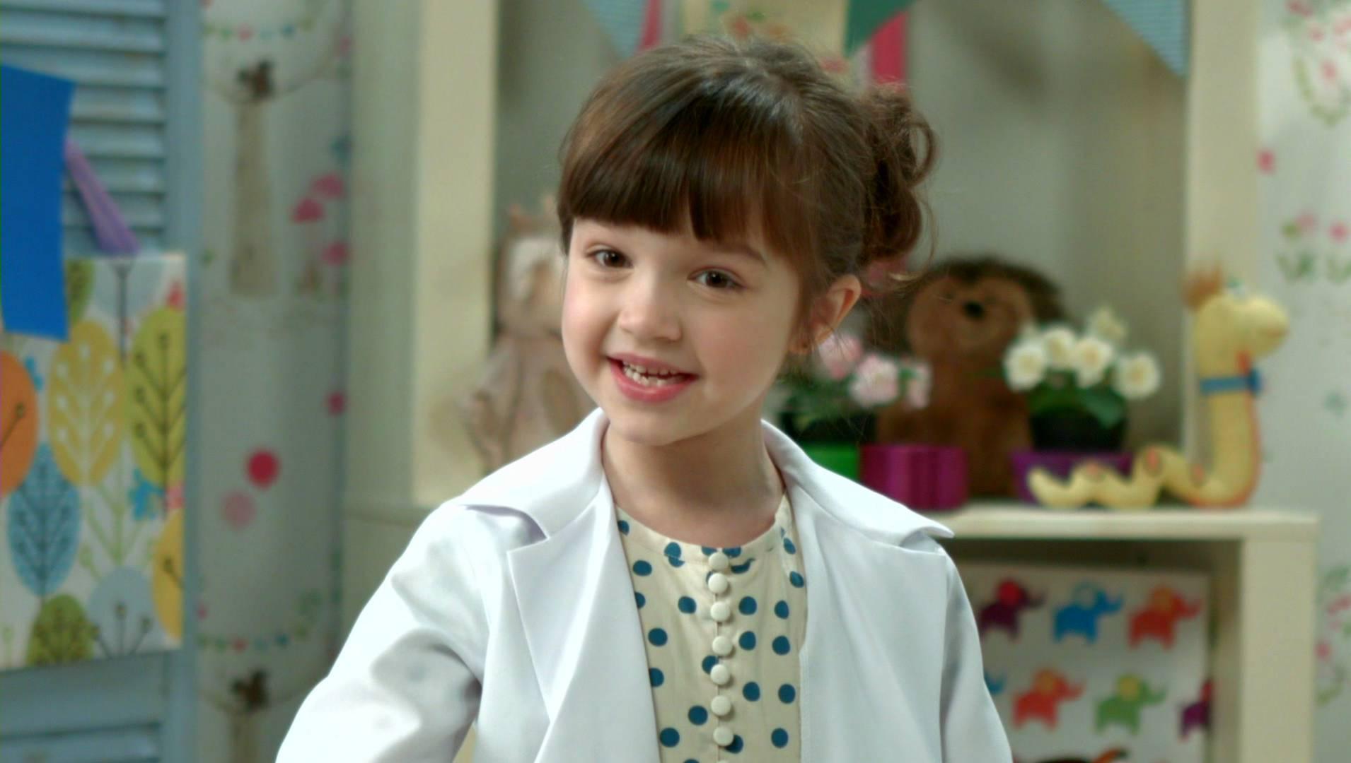 Доктор Малышкина
