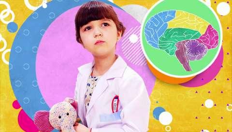 Доктор Малышкина поздравляет со Всемирным днём здоровья
