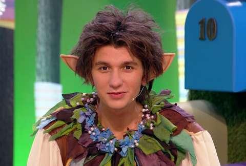Волшебная зарядка от эльфа Альфи из программы «Magic English» (видео)