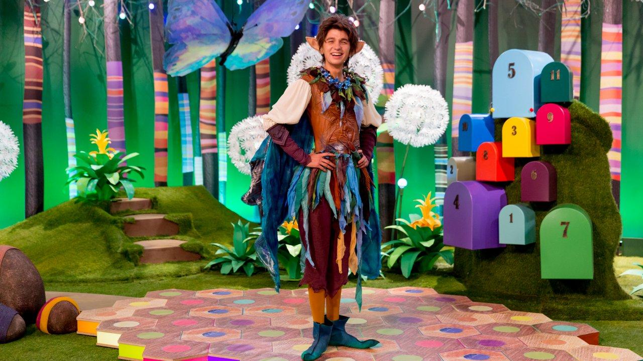 Телеканал «О!» объявляет кастинг в программу Magic English!