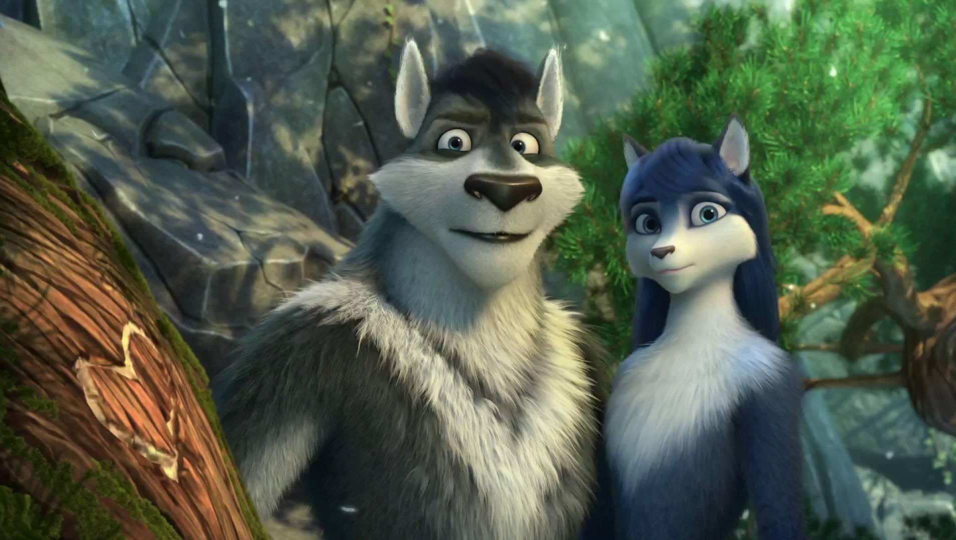 картинки волки и овцы бьянки