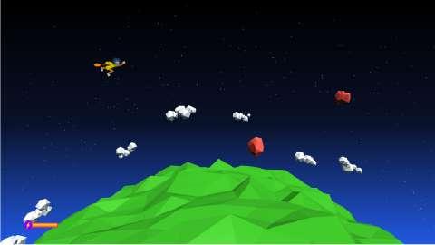 Спаси Вселенную вместе с Мэтом: увлекательная космическая игра на «О!»