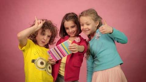 15 интересных фактов о детском познавательном телеканале «О!»