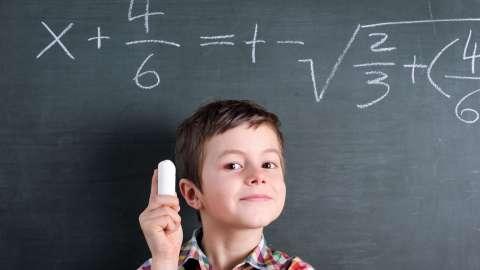 Ментальная арифметика: как и зачем решать 10 примеров в секунду