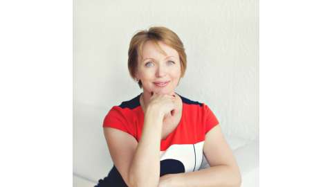Юлия Юдина, директор благотворительного фонда «Измени одну жизнь»