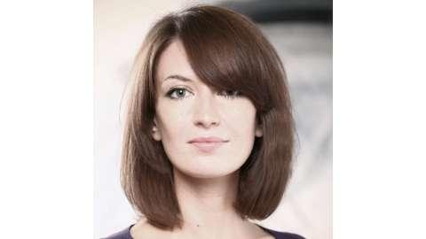 Анна Черных, куратор курса «Дизайн одежды» в Британской высшей школе дизайна и основательница центра «Проектные мастерские»