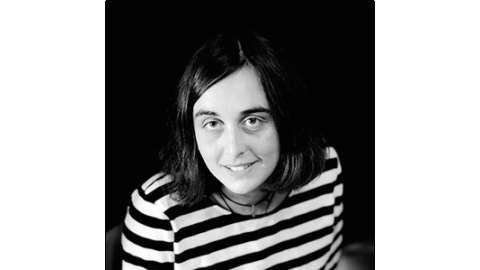 Лида Мониава, руководитель детского хосписа «Дом с маяком»