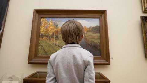 Тест: что ты знаешь о мировых музеях?