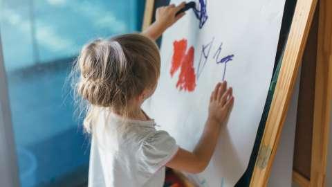 3 важных принципа развития творческого потенциала дошкольников