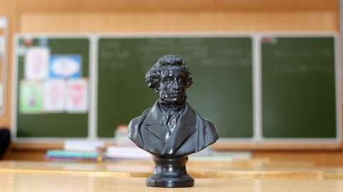 Тест: хорошо ли вы знаете биографию величайшего русского поэта?