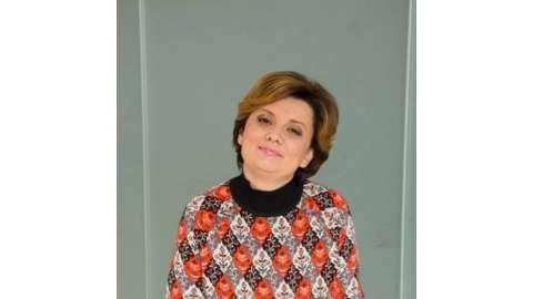 Алена Владимирская, хедхантер и руководитель консалтингового проекта «Антирабство»