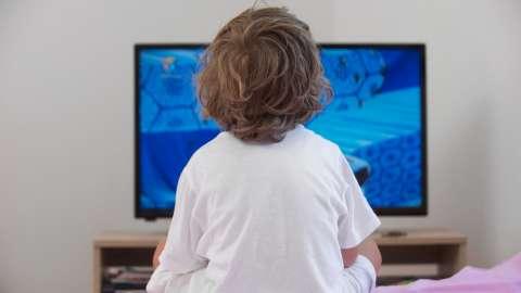 Анна Скавитина: «Телевидение - серьезный конкурент для воспитателей и учителей»