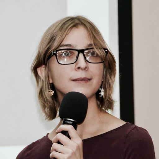Ася Казанцева, нейробиолог и научный журналист
