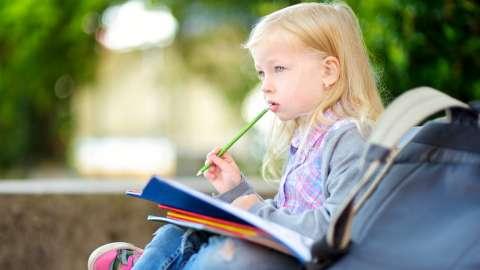 В каком возрасте лучше всего начинать учить английский