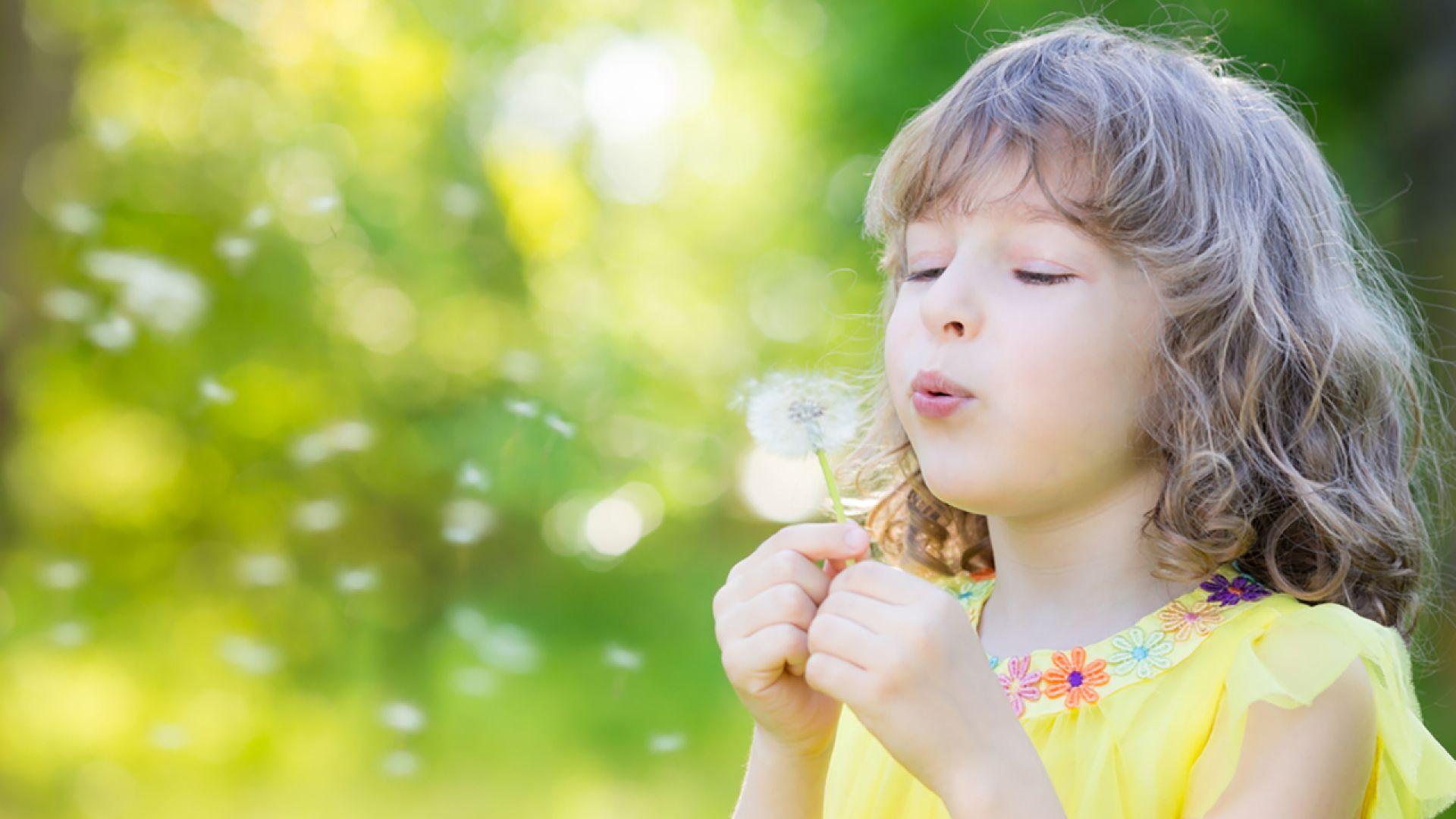 Рудничка, как вырастить ребенка оптимистом сне