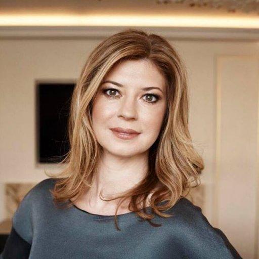 Екатерина Зенькович