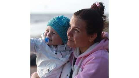 Мария Меролаева, клинический психолог, семейный психотерапевт