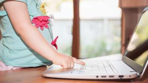 5 правил безопасности в Интернете