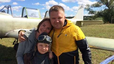 Наталья Новикова: «Нужно вовремя понять, чего хочет сам ребенок и поддержать его интерес»