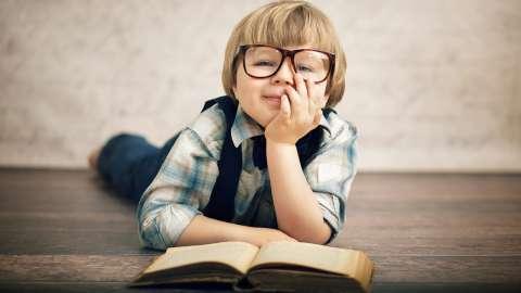6 причин, почему наши дети не любят читать