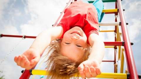 5 главных отличий современного ребенка от детей прошлых лет