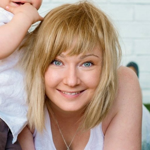 Мария Бардашун, детский психолог, мама троих детей и эксперт Perfect Fit