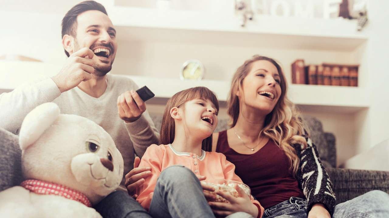 Комментарии для семьи с ребенком фото