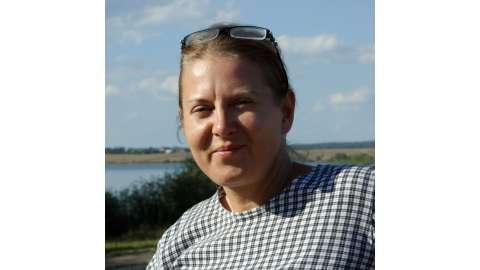 Мария Вадимовна Стамарская, кандидат психологических наук, психотерапевт, психолог, член IAAP, РОАП, МААП.