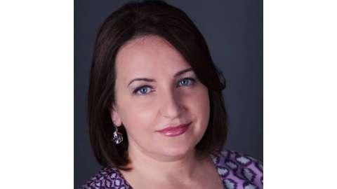 Марина Слинькова, семейный психолог