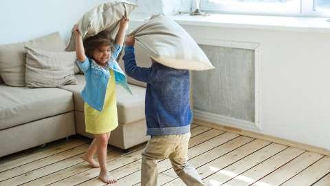Нейробиологи выяснили, что родительский крик разрушает мозг детей