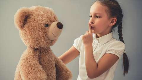 Задержка речевого развития: почему молчит ребенок