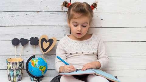 В школу в 6 лет: мнение психолога