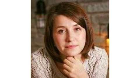 Галина Лебедева, партнер проекта SelfMama, мама двух мальчиков