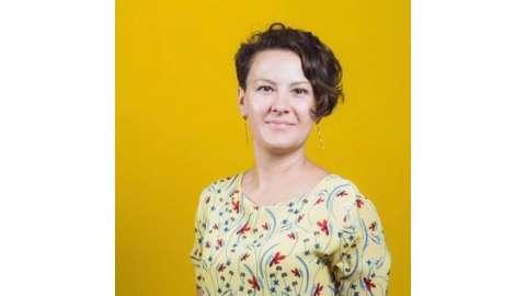 Нина Добрынченко, общественный деятель, лидер Родительской Лиги, мама троих мальчиков