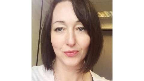 Ольга Нечаева, автор популярного блога «Женщина с Марса», предприниматель, мама двоих детей