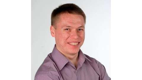 Степан Плохотнов, генеральный директор ФОДО «Образ»