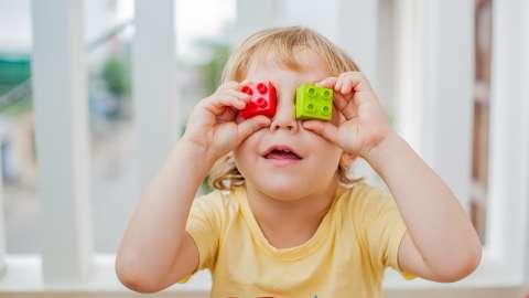 Ученые выяснили, какие ежедневные привычки убивают детскую интуицию