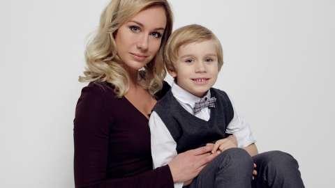 Мама актера Клима Бердинского: «Наша миссия - направлять детей и дать им широкую палитру выбора»