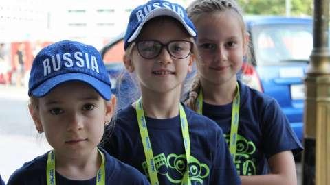 Российские дети стали победителями Международных соревнований по ментальной арифметике