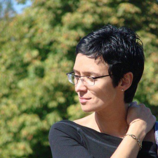 Лия Шарова, педагог, руководитель  Школы безопасности «Стоп Угроза»