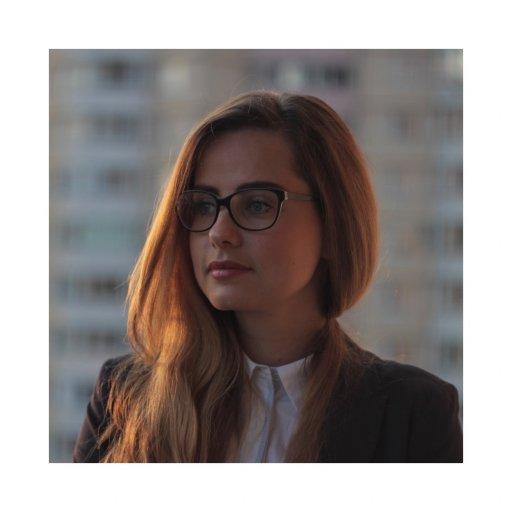 Анна Рябчикова, речевой терапевт, ведущий логопед Центра реабилитации «Тоша & Cо»