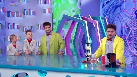 Телеканал «О!» объявляет кастинг в программы «Бум! Шоу» и«Лабораториум»