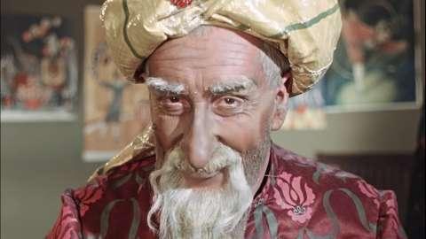 7 интересных фактов о старике Хоттабыче