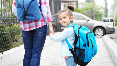 5 советов родителям школьников, которые помогут пережить первую четверть