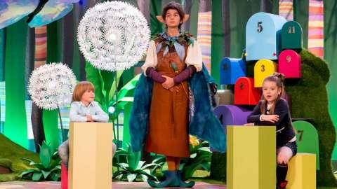 Телеканал «О!» объявляет кастинг в программу «Magic English»