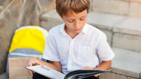 Личный опыт: «Невероятная новость про домашнюю работу: ее в финской школе не проверяют!»