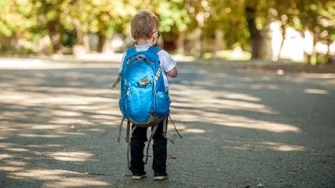 Родителям рассказали, где чаще всего теряются дети и как этого избежать